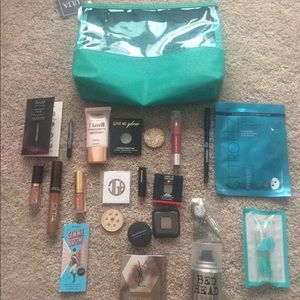 Other - BNIB Set of 18 Makeup Products